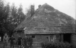 Boerderij Diepsmeer 1953